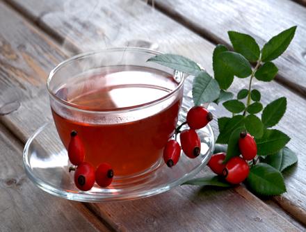 Tea Advisory Panel Rosehip Tea